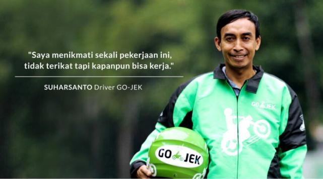 谷歌:正式宣布投资印尼出行初创企业Go-Jek
