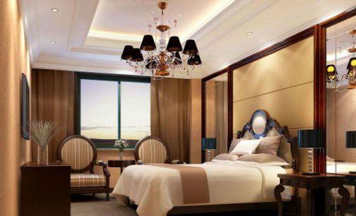 品牌升级技术迭代:中国酒店业变革棋至中局