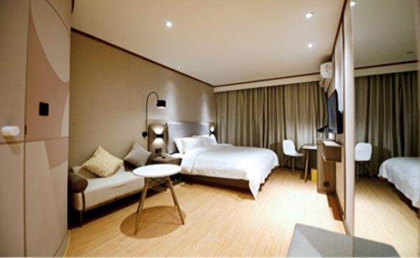 同程艺龙:黄金周国内酒店订单量同比增长65%
