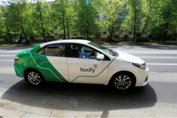 打车巨头Taxify:趁Uber遭封杀申请伦敦牌照