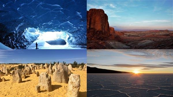 猫途鹰TripAdvisor:公布全球12处超自然景观地