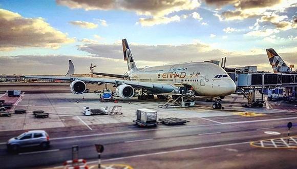 阿提哈德航空:过去三年累计亏损达48亿美元