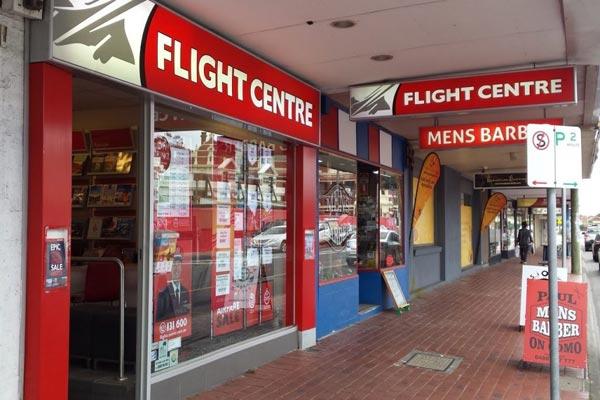 Flight Center:澳旅行社巨头削减休闲品牌