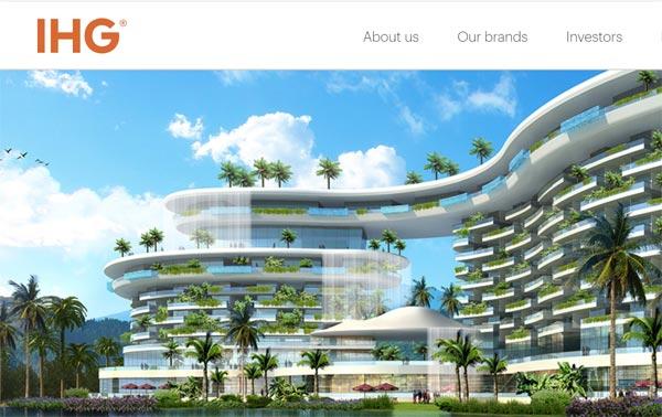 洲际酒店集团:发布Q3财报 推进战略计划
