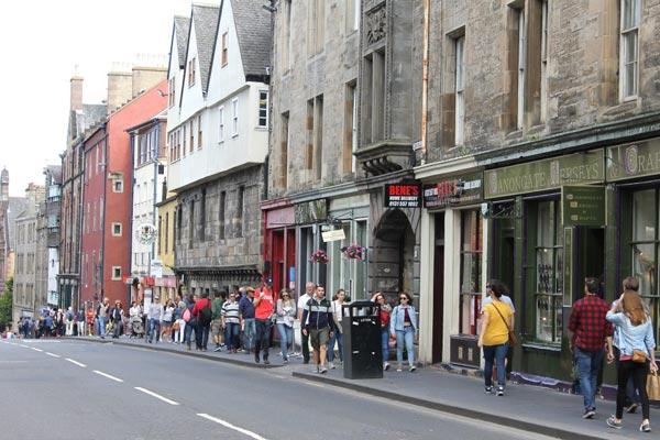 维珍酒店:扩展品牌市场 将在苏格兰开酒店