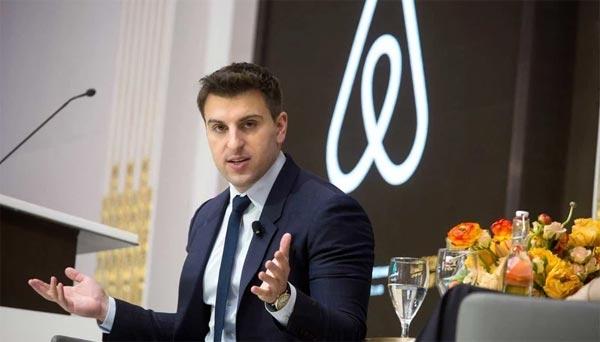 Airbnb创始人:透露推出航空公司的秘密计划