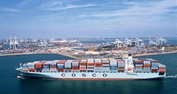 海航:欲出售集装箱租赁资产 中远海运或将接手