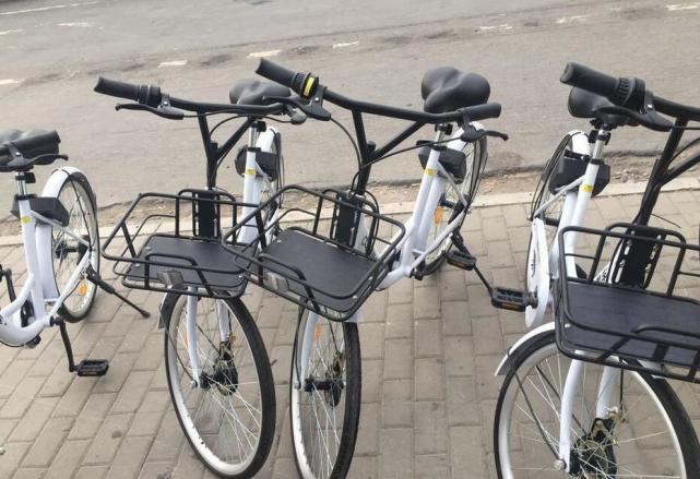 共享单车再现倒闭:1号单车宣布停运 活了半年