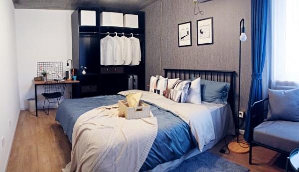 长租公寓:多家新三板公司押宝,融资受考验
