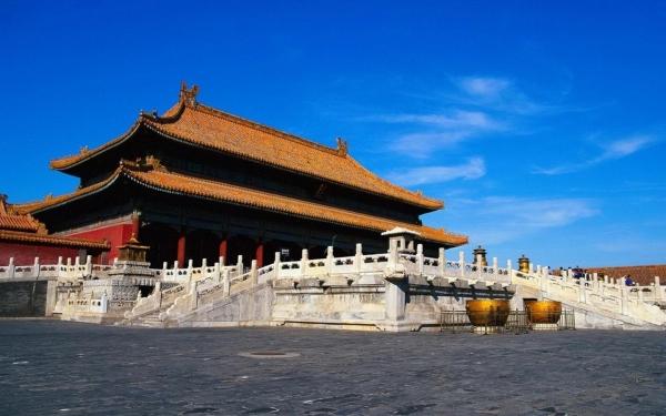 王旭东:纪念紫禁城建成600年 故宫将推大展