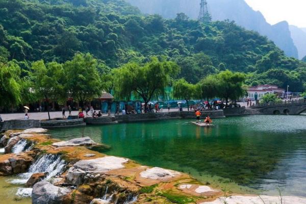 河南省旅游局:2018争取进入全国旅游第一方阵