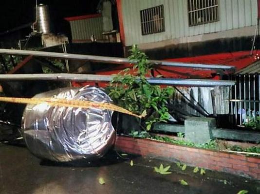 旅游卫士:立即开启台湾震后保险紧急预案