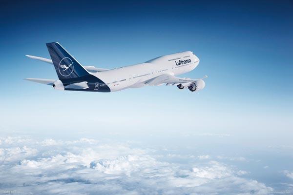 汉莎航空集团:开通针对代理人的专属微信公众号