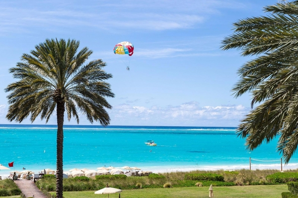 """猫途鹰:2018年""""旅行者之选""""全球最佳海滩榜单"""