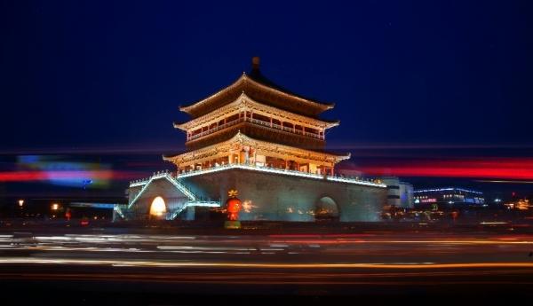 西安旅游:拟由西安曲江新区管理委员会接管