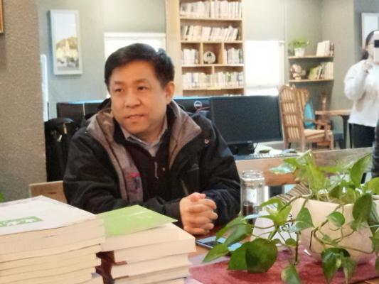 沙龙探讨:机构改革促融合 文旅振兴新发展