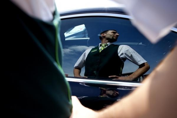 Europcar:重组低成本业务部门 建立大型平台