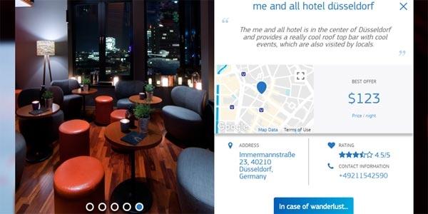 Amadeus:推互动视频鼓励旅客进行搜索和购买