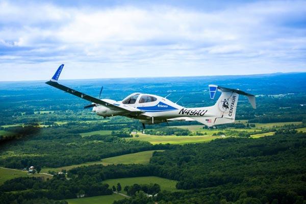 波音公司:致力于投资未来 紧跟飞行汽车潮流