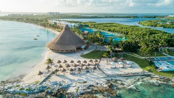 Club Med:将增加15个度假村并翻新现有度假村