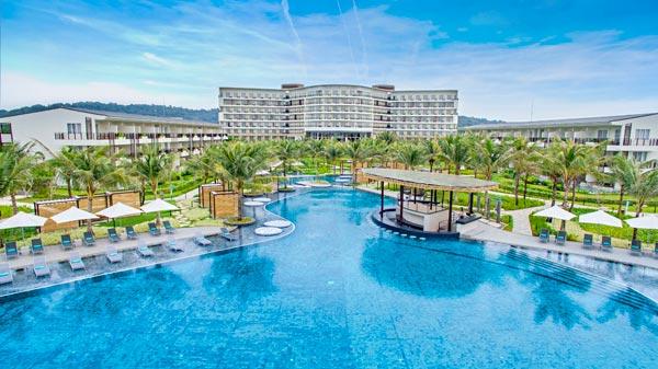 美利亚酒店:上半年收益6180万欧元 同增7.2%