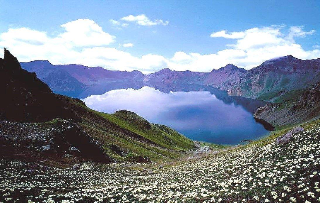 长白山:南景区6月1日重新开放 每日限额3000人