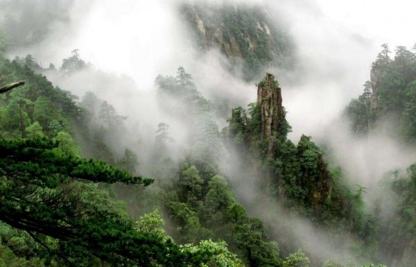 国土资源部:第八批国家地质公园资格名单