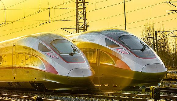 """高铁经济带""""再提速"""":旅游 产业跨区域联手掘金?"""