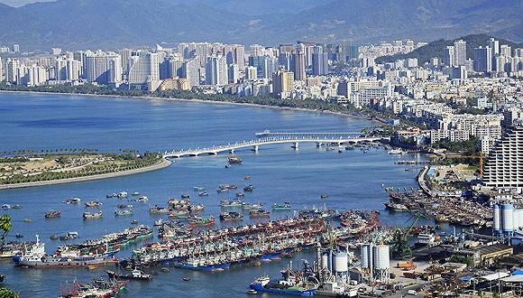 海南旅游消费中心新定位:免税购物和时尚消费