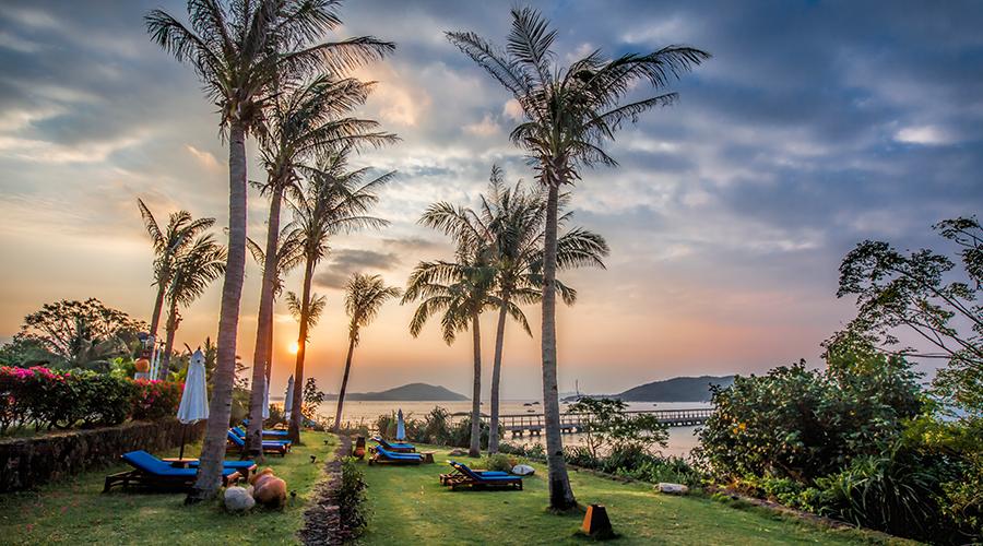 海南:免签政策或进一步放宽 继续深化改革开放