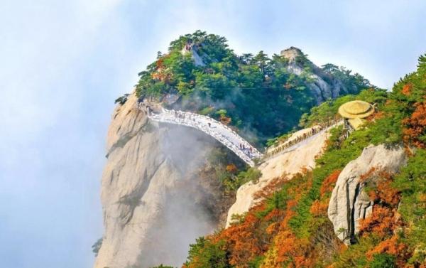 湖北省:2017旅游收入5515亿 同比增长12.8%
