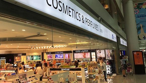 赴韩中国游客锐减:对免税店等影响依然很大