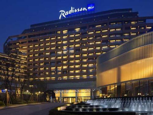 国际酒店集团在中国:在新一轮扩张竞争中掘金
