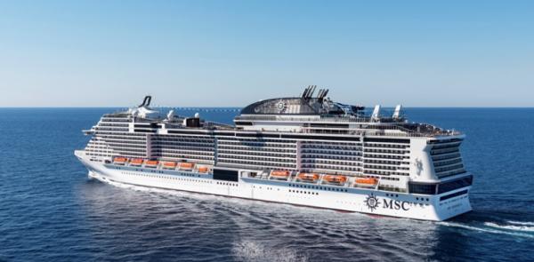地中海邮轮:推出智能语音助手 改善旅客体验