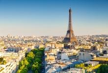 巴黎埃菲尔铁塔:关闭三个月后 6月25日将重开