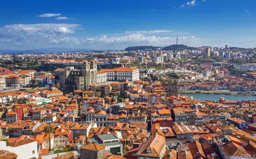 """文化和旅游部:关注葡萄牙""""3.22""""涉旅交通事故"""
