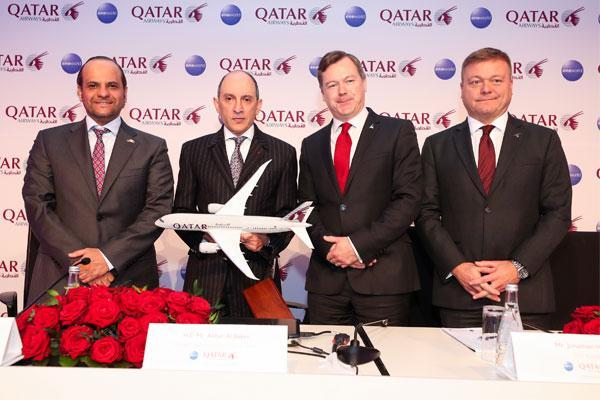 卡塔尔航空:宣布扩张计划 将新增16个目的地