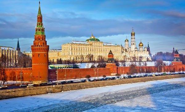 调查:中国二线城市赴俄罗斯旅游人数明显增加