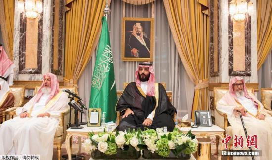 沙特埃及投100亿美元:在西奈半岛合建超级城市
