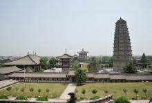 陕西:恢复旅行社企业部分经营活动