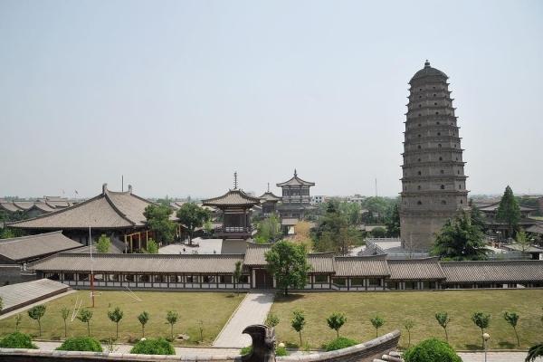 陕西:年内拟投1500亿建1300个重大文旅项目