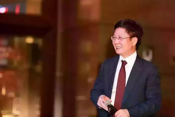孙宏斌:现在是投资美好生活的最好时机