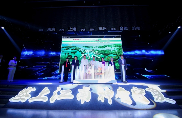 宁夏:开启全域旅游营销年 创新沉浸式体验模式