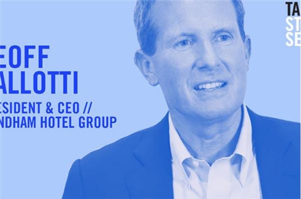 温德姆CEO:中档和经济酒店增长应借鉴Airbnb