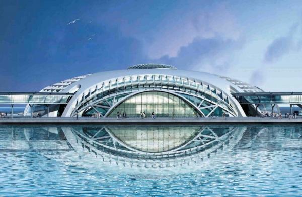 宝山:未来三年投三亿元,支持邮轮产业发展