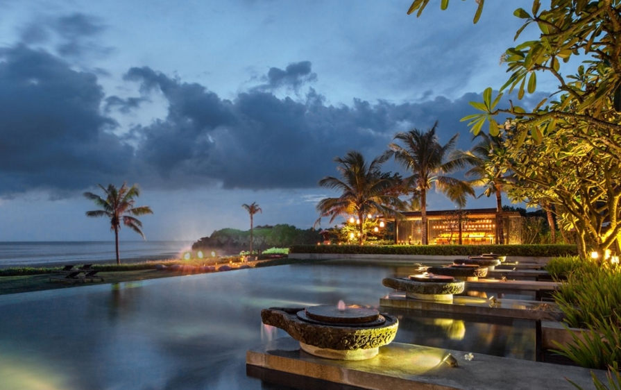 马蜂窝:亚运会带热印尼旅游 雅加达热度猛涨