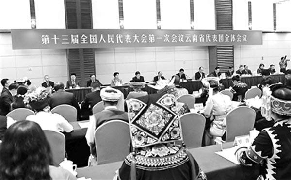 云南:去年吊销旅行社执照的总量是前年12倍