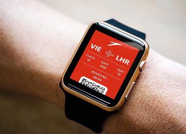 奥地利航空:调整品牌形象与机队视觉外观