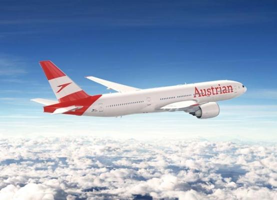 奥地利航空:与欧洲之翼开展全新合作