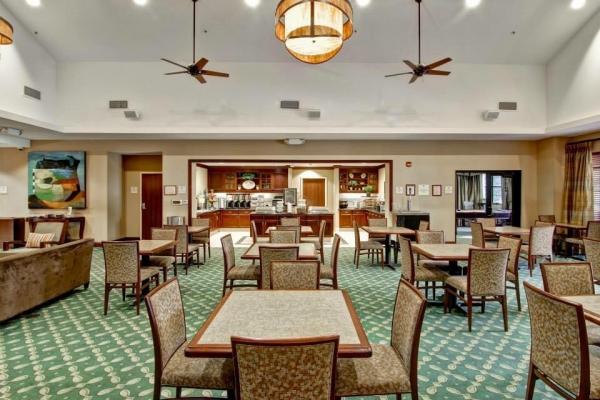 黑石集团:将在美国出售15家精选服务酒店